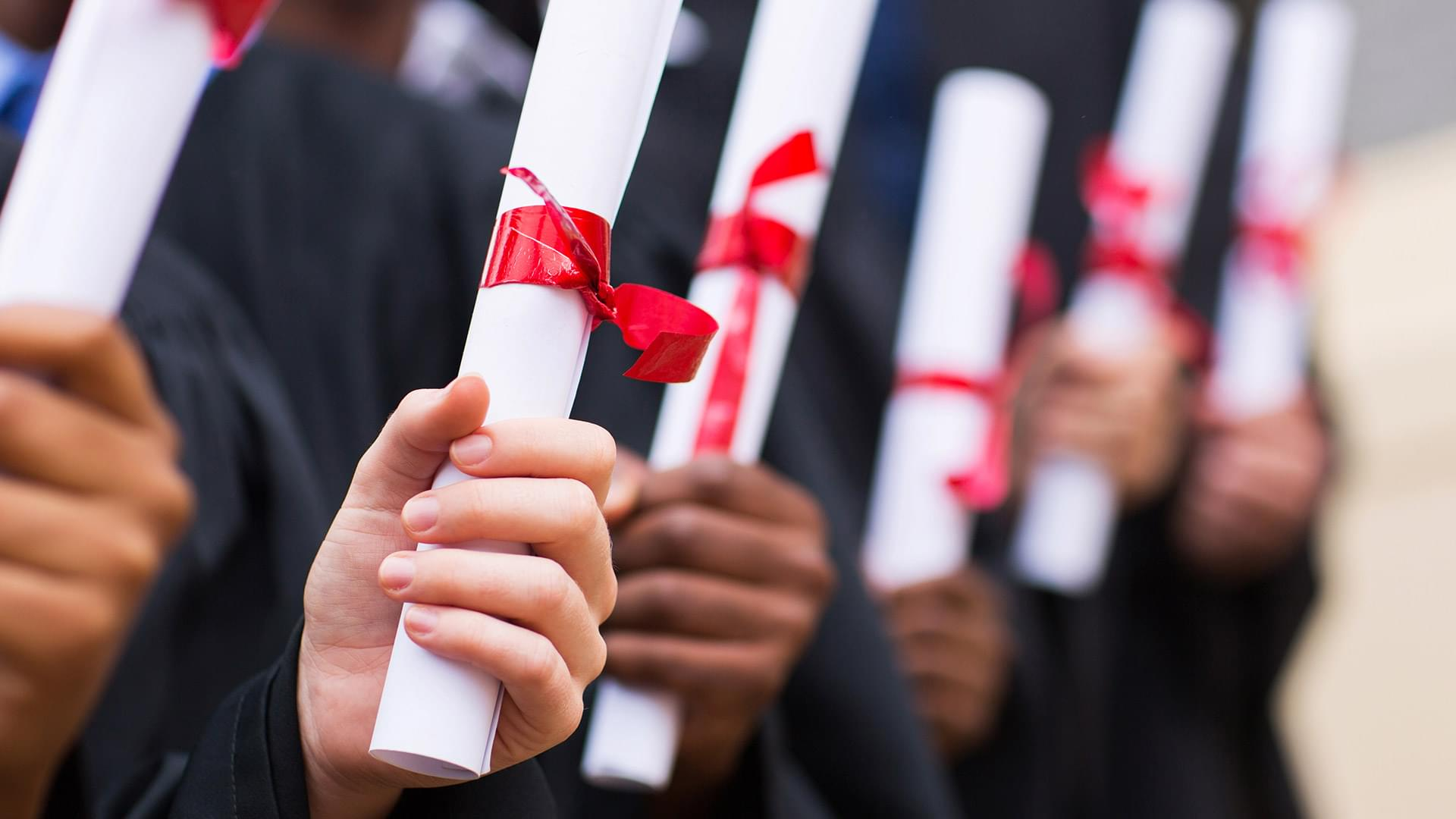 Education Verification: The Real Problem of Fake Degrees