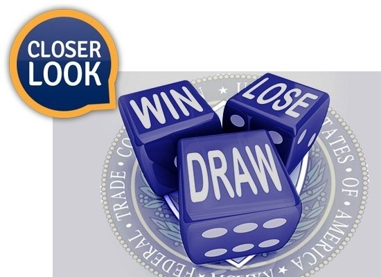 Closer Look: FCRA – Employers' Win, Lose, and Draw