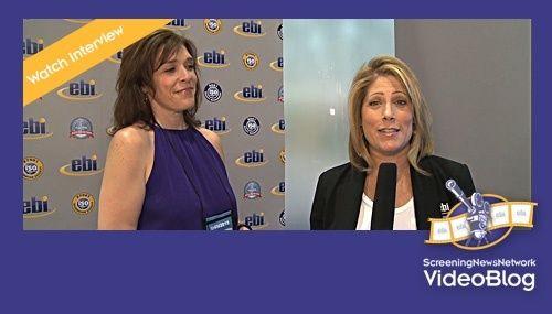 EBI Interviews Nina French @ SHRM