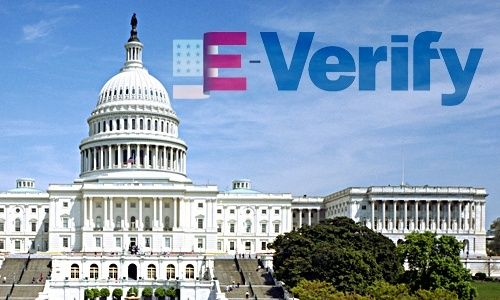 Legislative Alert – E-Verify Set To Expire In September