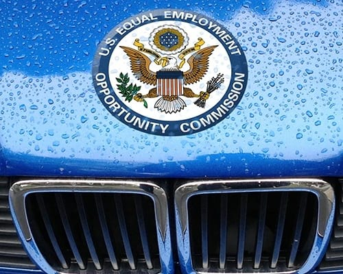 Legislative Alert: BMW Denied Dismissal