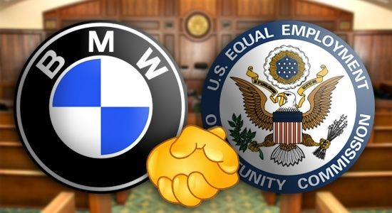Legislative Alert – September 25, 2015 BMW Settles with EEOC, Federal Ban the Box Gains Steam