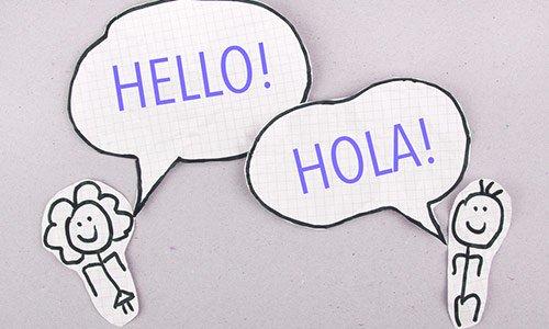Legislative Alert – Target Settles, E-Verify Goes Bilingual