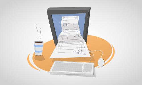 Electronic Chain-of-Custody in Your Drug Testing Program