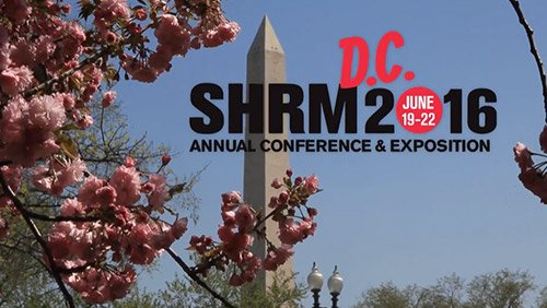 SHRM16 Overview [Video]