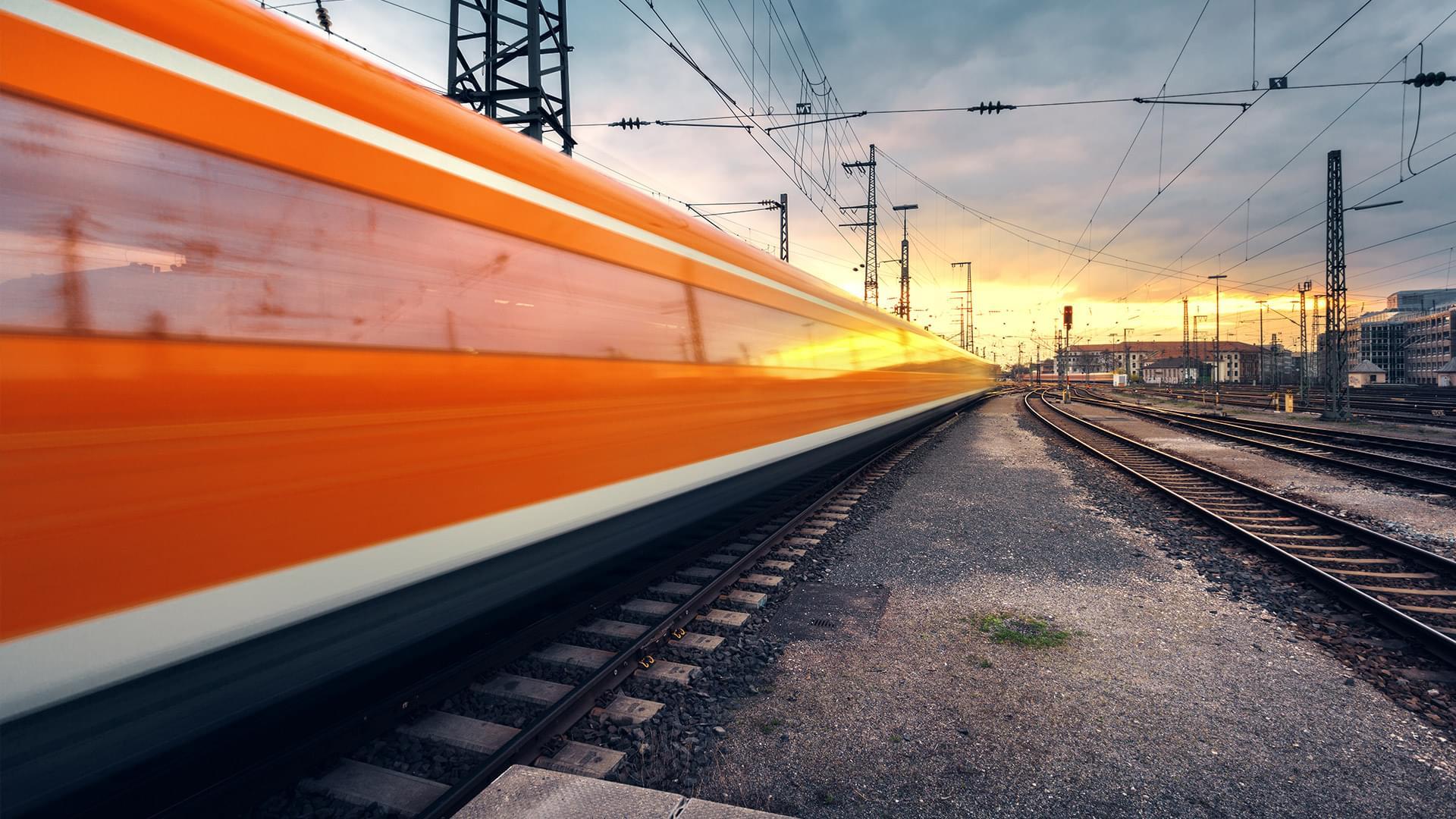 Amtrak Engineer's Post-Accident Drug Test Showed Marijuana, Opioids