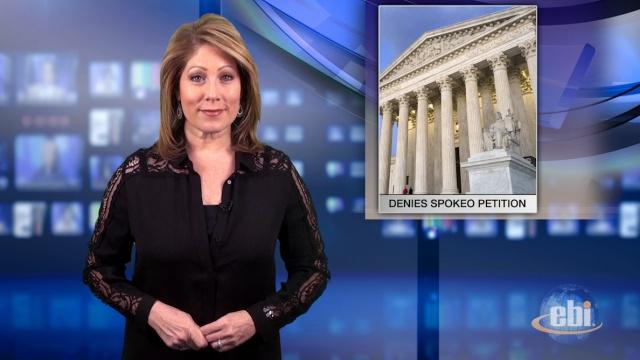 Legislative Alert: Spokeo Confusion | Banks & Marijuana | VA Ban the Box [Video]