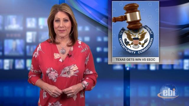 Legislative Alert: TX v EEOC | Screening Backlog | Drug Free College [Video]