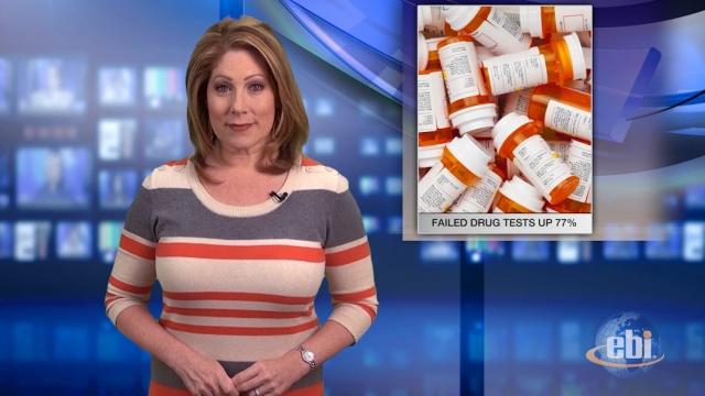 Legislative Alert: DOT Drug Report | ICE Arrests | Lab Harshly Fined [Video]