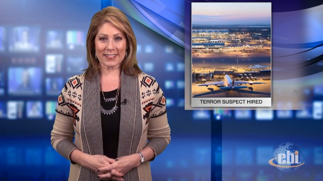 Legislative Alert: Airport Security Fail | Homeschool Checks | More I-9 Raids [Video]