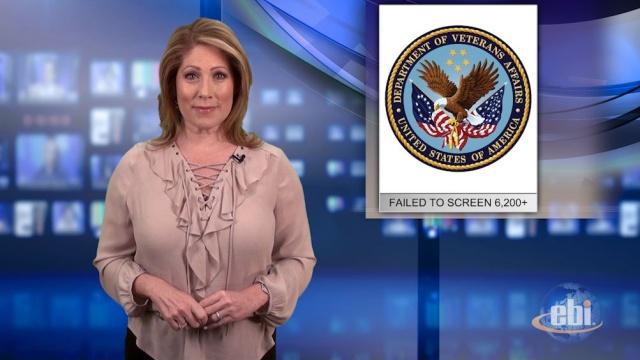 Legislative Alert: VA Skipped Screens | Social Media for Visas | Fingerprint Drug Tests [Video]