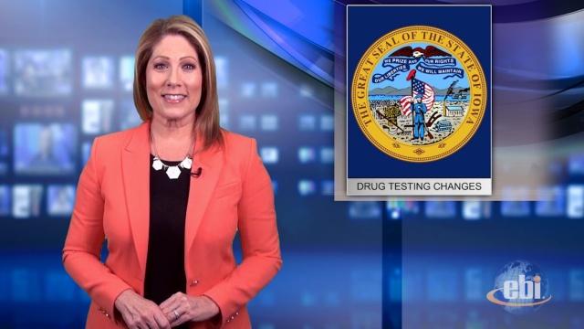 Legislative Alert: Iowa Drug Laws | More Incomplete Records | WA Ban the Box [Video]