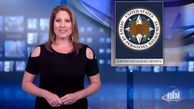 Screening News Update: USIS Guilty Plea   State Farm FCRA Decision   ICE Raids [Video]