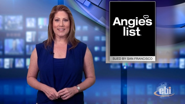 Screening News Update: Angie's List Sued   NYC Cuts Pot Arrests   More Salary Bans [Video]