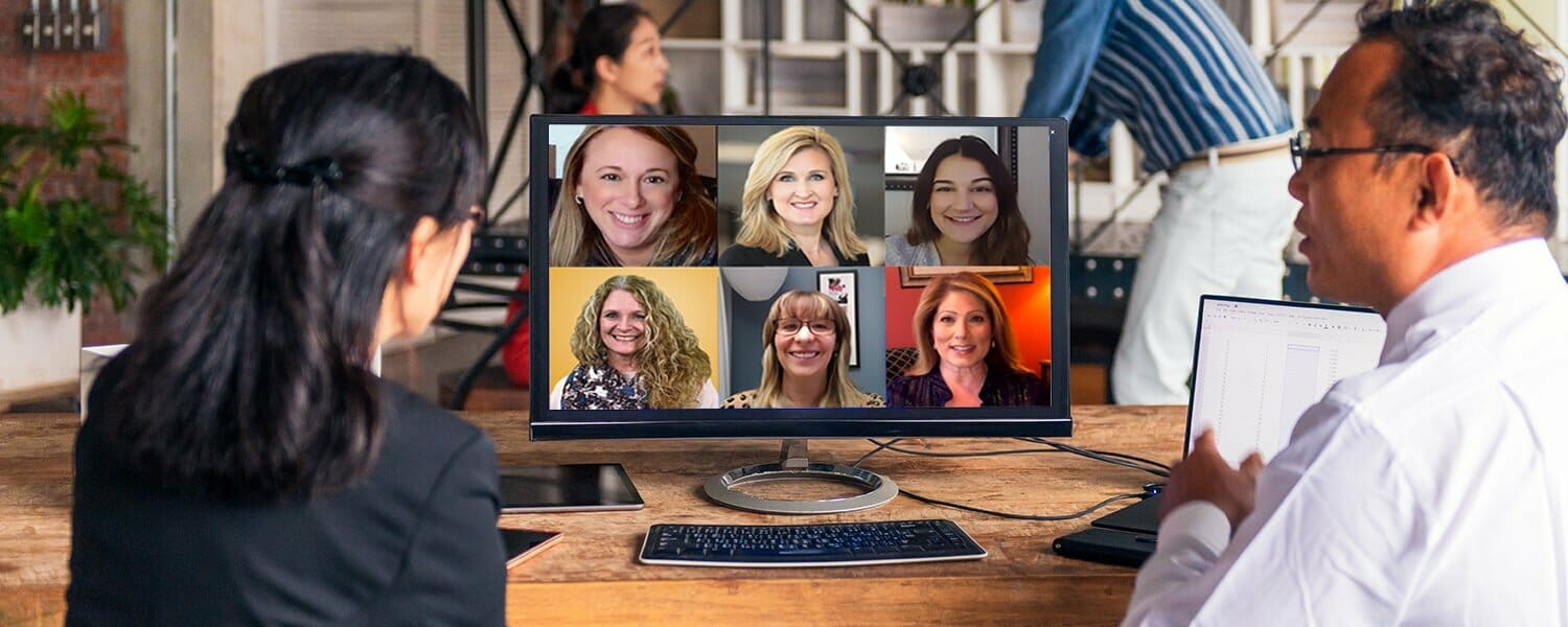 Making the Most Out of Your Virtual Interviews – An HR Roundtable