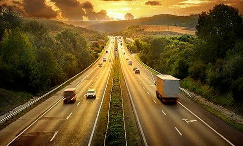 DOT-roadway