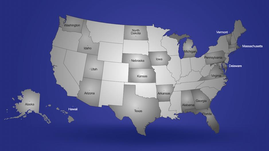 Enforceable States
