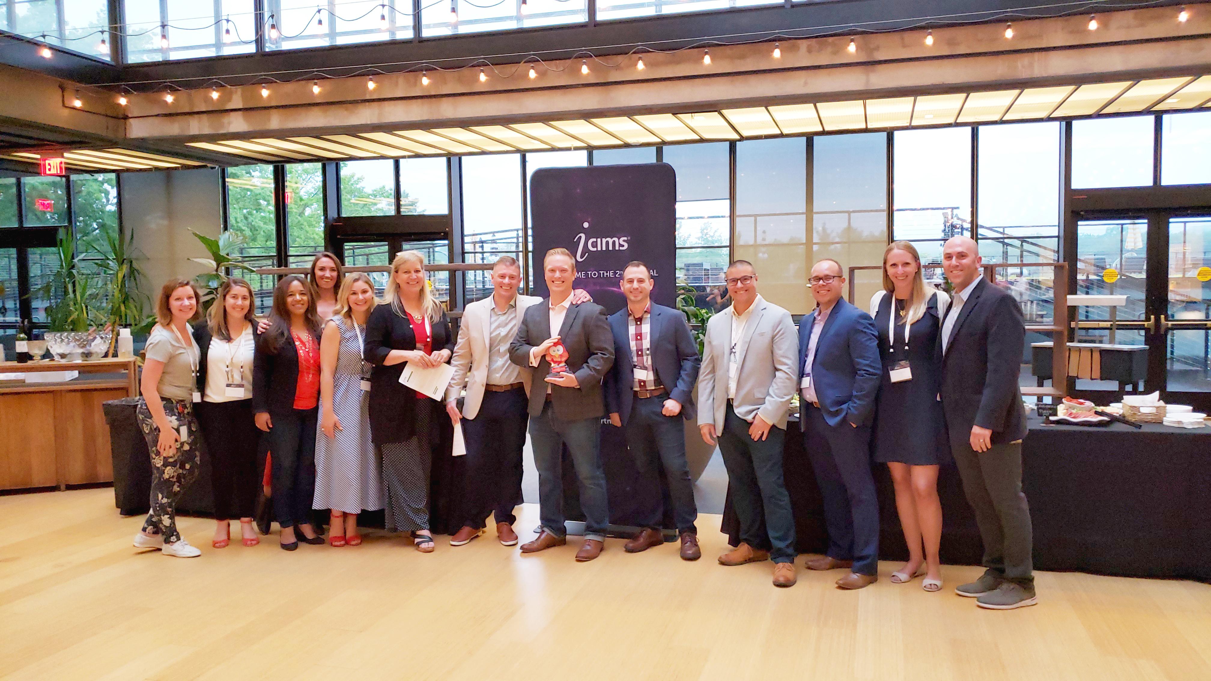 iCIMS Summit Awards