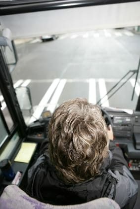 DOT Cracking Down On Bus Companies For Public Safety Violations