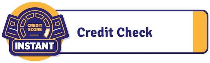 How Long - Credit Check
