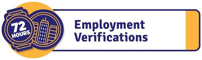 How Long - Employment Verifications
