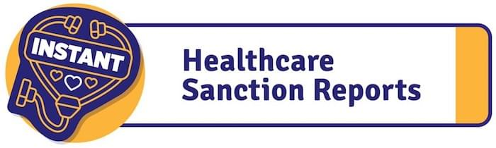 How Long - Healthcare Sanctions