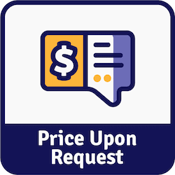 Price Upon Request