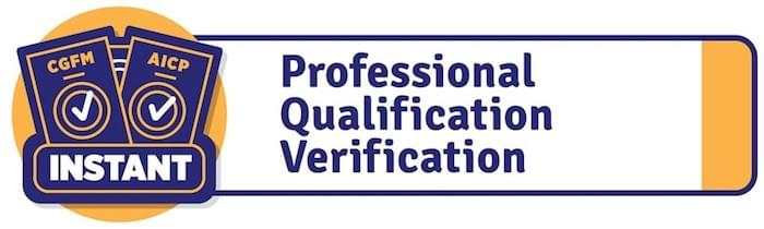 How Long - Professional Qualifications