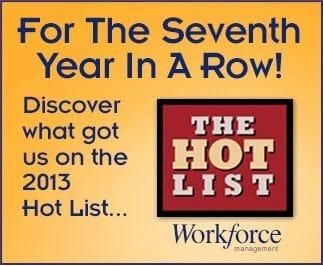EBI Again Recognized on Workforce Management Magazine's 'Hot List'