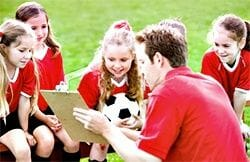 Screening of Volunteers in Youth Sports – What's It Going To Take?