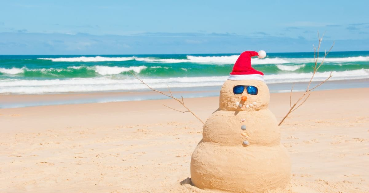 Christmas in July: Return to Work Considerations for Retail