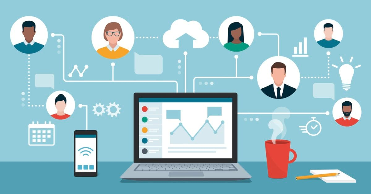 Why Automating HR Processes Can Speed Up Return-To-Work Efforts