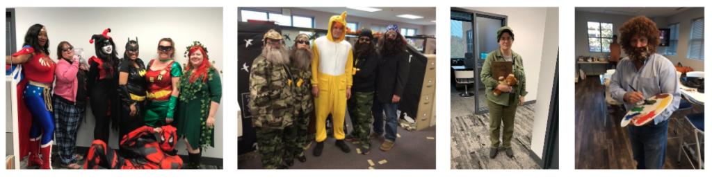 EBI Halloween Costumes