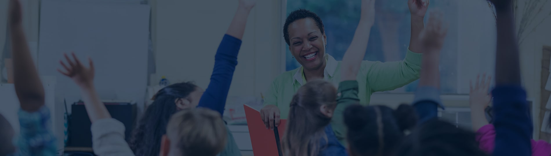 Background Screening for Educators & Universities