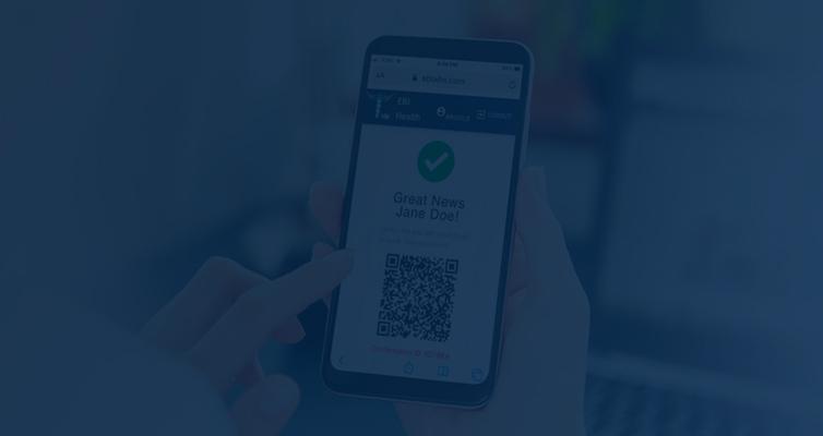 Employee Mobile Wellness App