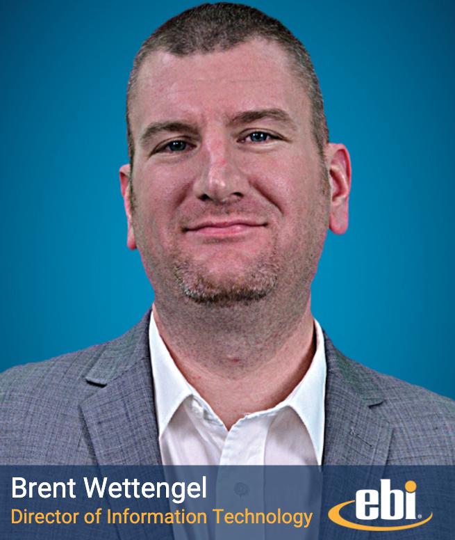 Brent Wettengel