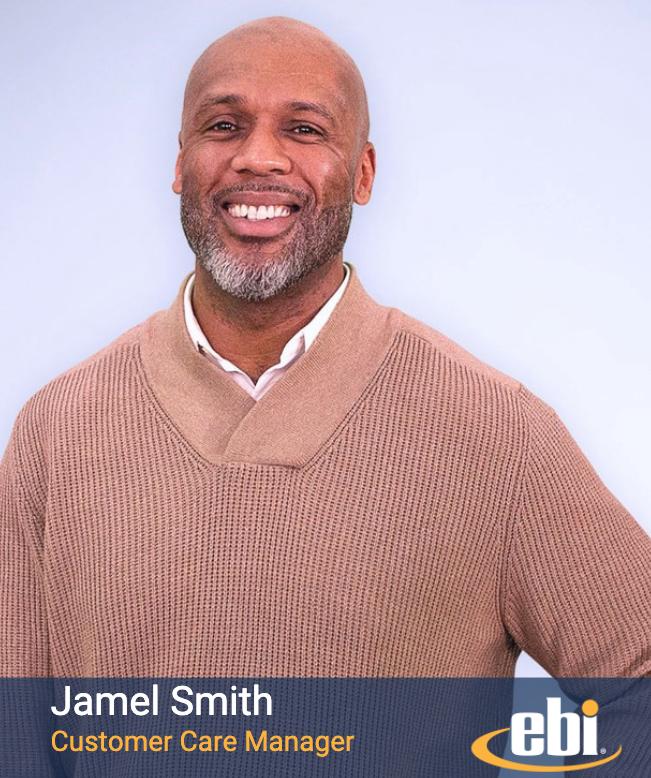 Jamel Smith