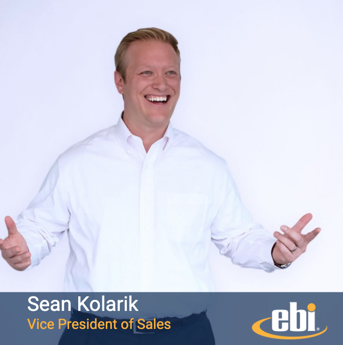 Sean Kolarik
