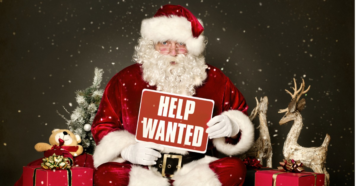 Seasonal Hiring is Here: Don't Get Swindled by Your Own Employees