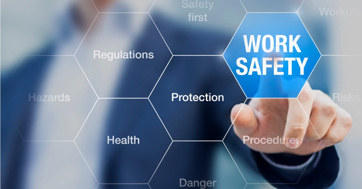 How Health and Safety Technology May Save Us All in 2021