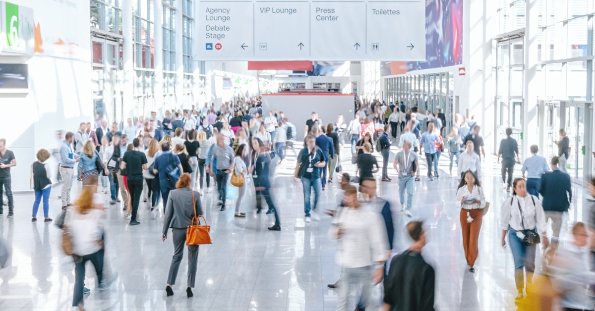 Roundtable Part One: How to Make the Most of 2021 Conferences and Trade Shows
