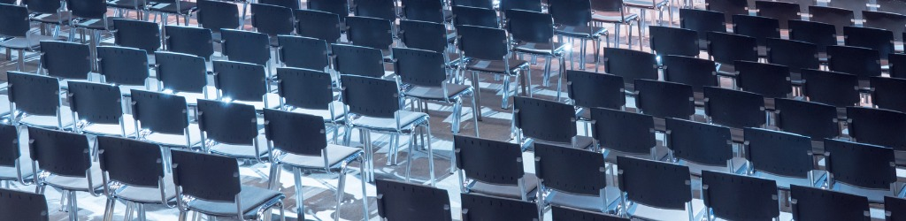 How to Keep Conferences, Conventions, and Events Safe in 2021